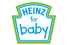HEINZ for baby (Ý-Anh-Indonesia)