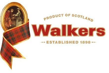 Bánh quy bơ vị gừng hiệu Walkers 150g