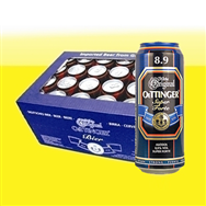 Bia Oettinger Super Forte 8,9% - 24x500ml (Đức)