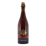 Bia Piraat 10,5% (Bỉ) - chai 750ml