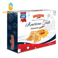 Hộp bánh Pepperidge Farm American Taste - 393g