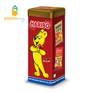 Hộp kẹo Haribo Sweet Collection 192g