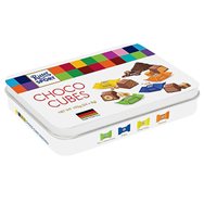 Hộp Socola Ritter Sport Chocolate 192gr