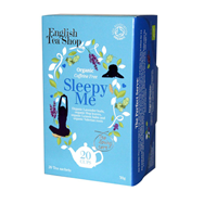 Trà English Tea Shop Sleepy Me hộp 20 túi lọc/30g