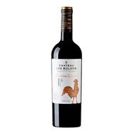 Vang Chateau LosBoldos Tradition Reserve Carmenere